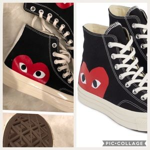 Scammer: catecouture - Fake Comme des Garcons CDG